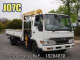 Used HINO HINO RANGER Ref 204030