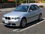 Usado BMW BMW 3 SERIES Ref 204183
