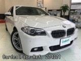 Used BMW BMW 5 SERIES Ref 204201