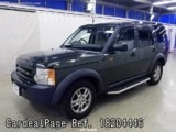 Used LAND ROVER LAND ROVER DISCOVERY Ref 204446