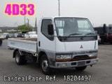 Usado MITSUBISHI CANTER Ref 204497