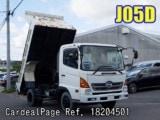 Usado HINO HINO RANGER Ref 204501