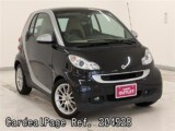 Used SMART SMART FORTWO Ref 204528