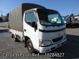 D'occasion TOYOTA TOYOACE Ref 204827