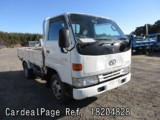 D'occasion TOYOTA DYNA Ref 204828