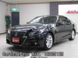 D'occasion TOYOTA CROWN Ref 205125