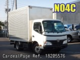 D'occasion TOYOTA DYNA Ref 205576