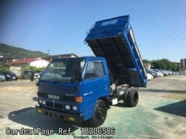 ISUZU ELF NKR58ED Big1