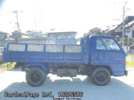ISUZU ELF NKR58ED Big2