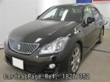 Used TOYOTA CROWN Ref 207352