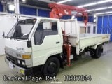 Used TOYOTA TOYOACE Ref 207804