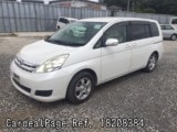 Used TOYOTA ISIS Ref 208384