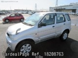 Used TOYOTA CAMI Ref 208763