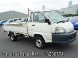 Used TOYOTA TOWNACE TRUCK Ref 208774