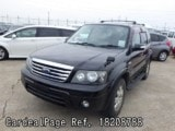 Used FORD FORD ESCAPE Ref 208788