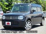 Used SUZUKI ALTO LAPIN Ref 208969