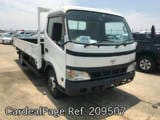 D'occasion TOYOTA DYNA Ref 209507