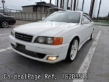 Used TOYOTA CHASER Ref 209511