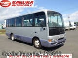 Used NISSAN CIVILIAN Ref 210016