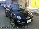 Usado FIAT FIAT 500 Ref 210153