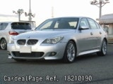 Used BMW BMW 5 SERIES Ref 210190