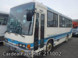 Used ISUZU JOURNEY Ref 211002