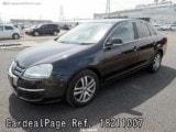 Used VOLKSWAGEN VW JETTA Ref 211007
