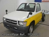 Used TOYOTA HILUX Ref 211022