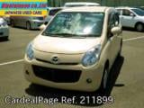 Used MAZDA CAROL Ref 211899