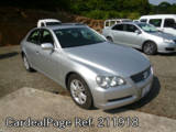 Used TOYOTA MARK X Ref 211918