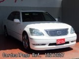 Used TOYOTA CELSIOR Ref 212607