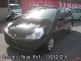 D'occasion NISSAN WINGROAD Ref 212629
