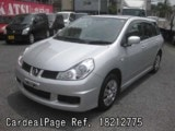D'occasion NISSAN WINGROAD Ref 212775