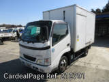 D'occasion TOYOTA TOYOACE Ref 212791