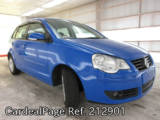 Used VOLKSWAGEN VW POLO Ref 212901