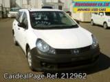 Used NISSAN AD VAN Ref 212962