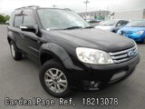 Used FORD FORD ESCAPE Ref 213078