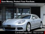 Used PORSCHE PORSCHE PANAMERA Ref 213104