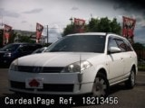 D'occasion NISSAN WINGROAD Ref 213456