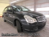 Used NISSAN BLUEBIRD SYLPHY Ref 213684