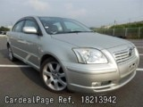 Used TOYOTA AVENSIS Ref 213942