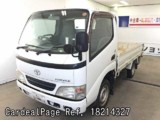 D'occasion TOYOTA TOYOACE Ref 214327