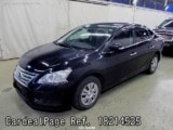 Used NISSAN SYLPHY Ref 214525
