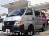 Usado NISSAN CARAVAN COACH Ref 214803