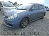D'occasion NISSAN WINGROAD Ref 214999