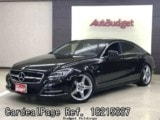 Used MERCEDES BENZ BENZ CLS-CLASS Ref 215337