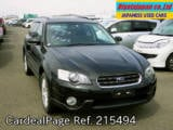 D'occasion SUBARU OUTBACK Ref 215494