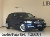Used BMW BMW 1 SERIES Ref 215654