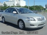 Used TOYOTA AVENSIS Ref 216191
