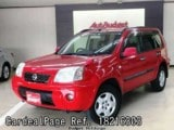 Used NISSAN X-TRAIL Ref 216303